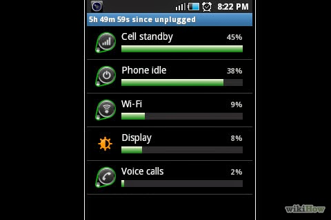 Android Battery Manager/Booster Apps, Do they Really Work?