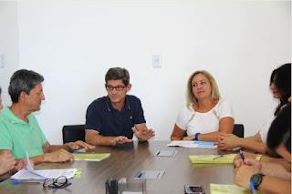 Município de Registro-SP assina Termo de Parceria com entidades assistenciais