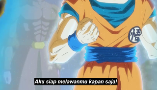 Dragon Ball Super Episode 71 Subtitle Indonesia