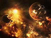 Prediksi Kiamat Menurut Islam Terjadi Pada Tahun 2067 Masehi (1500 H) Atau Lebih, Yuk Bertobatlah Mulai Dari Sekarang !!