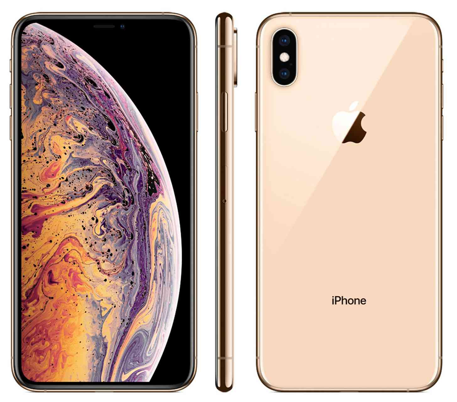 Vw 1600 Knocking: IPhone XS MAX Graded As The Best OLED Display Smartphone