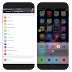 HideMeX (iOS 9) : Brings complete iOS customizing experience like no other.
