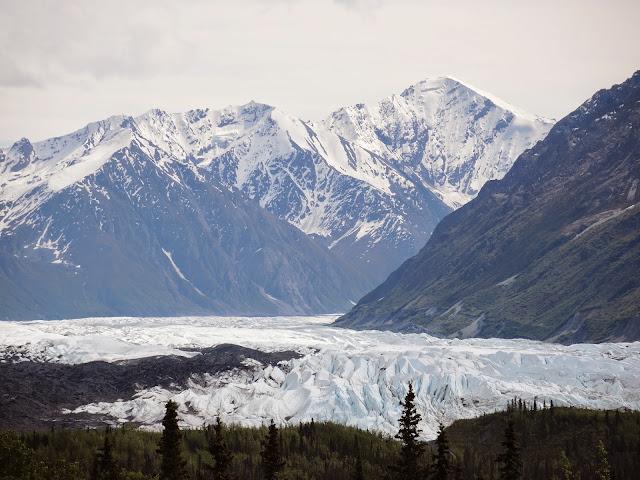 Matanuska glacier 6