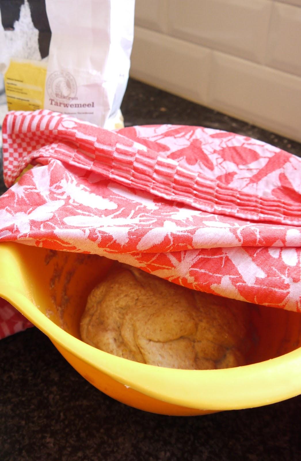 Fifties World Dutch Christmas Bread