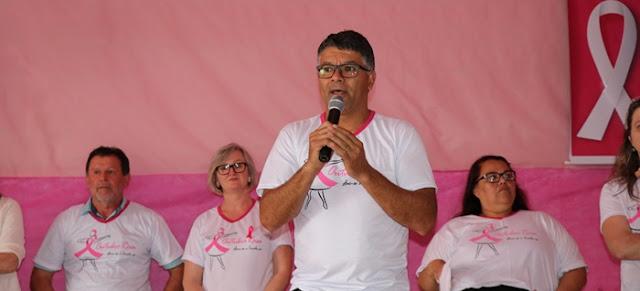 Manoel Ribas: Júnior será o candidato a prefeito apoiado por Bete Camilo?