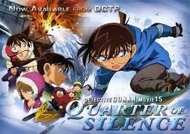 Detective Conan Movie 15 - VietSub (2013)