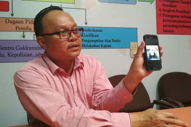 Inilah Akibat Photo Bareng Bersama Calon Gubernur Jawa Barat