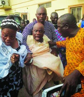 pdp leaders beat accountant