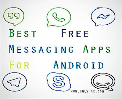 best-android-messaging-apps-android