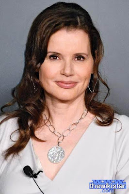 The life story of Geena Davis, American actress, born on January 12, 1956.