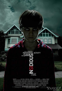 Ver Insidious (2011) Online