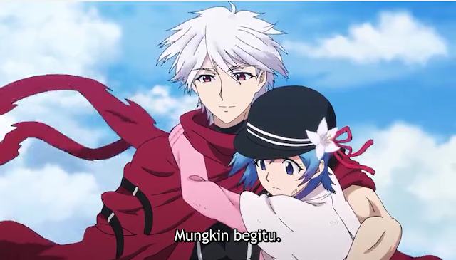 Plunderer Special Review Episode 01-02 Subtitle Indonesia