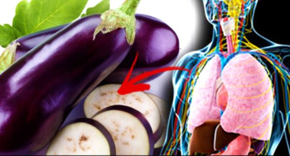 Excellent Reasons Why You Need To Eat More Eggplant!