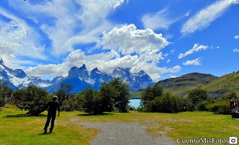 Parque Nacional Torres del Paine cumple 60 años!