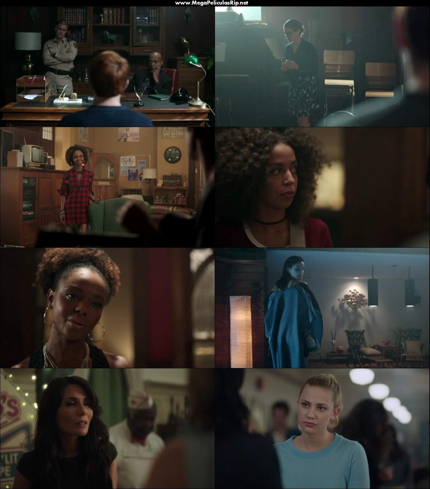 Riverdale Temporada 1 720p Latino