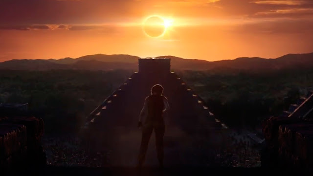 Primer teaser de Shadow of the Tomb Raider