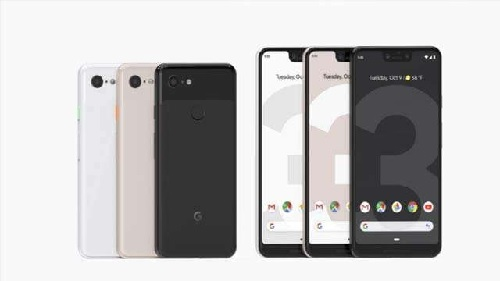 Make Google Pixel 3 and Pixel 3 XL in this way pre-book from Amazon, Read offer details