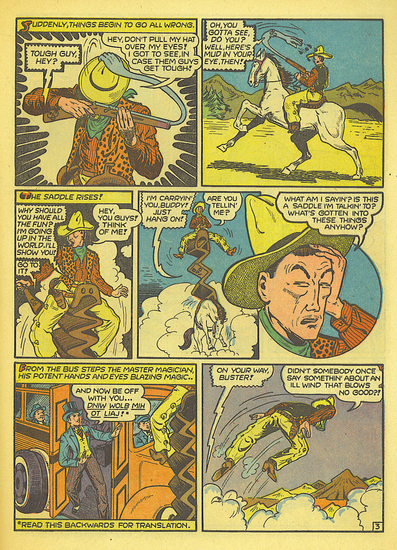 Action Comics (1938) 59 Page 55