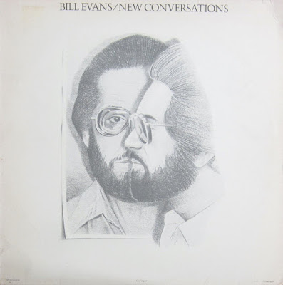 BILL EVANS / NEW CONVERSATIONS
