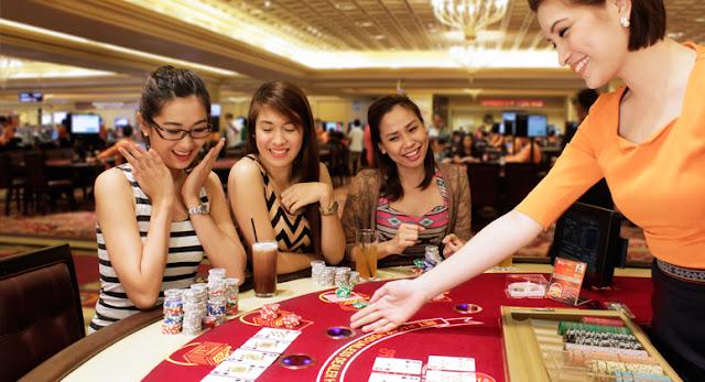 Cara Bermain Pai Gow Poker Online