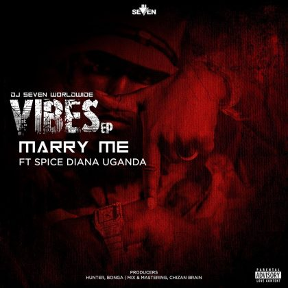Download Audio | DJ Seven ft Spice Diana - Marry Me