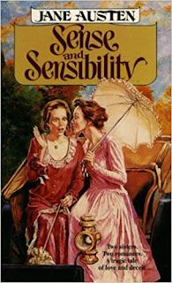 Sense and sensibility / Tor Mass-Market