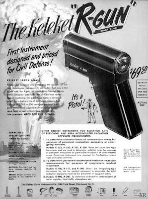 "The Keleket ""R-Gun"""
