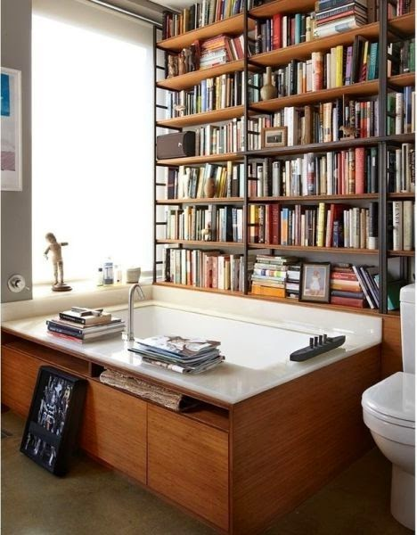 diseños para decoración y amantes de los libros.