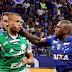 STJD nega recurso do Cruzeiro, e Sassá está fora da final da Copa do Brasil contra o Corinthians