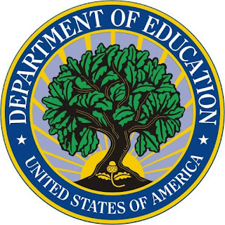 Выплата ссуды Министерства образования США