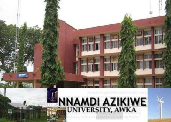 2017/2018 UNIZIK Post Utme Exercise Dates And Cut-Off Marks [See Full Details]