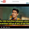 CARA MENAMPILKAN LYRICS LAGU SECARA OTOMATIS VIDEO YOUTUBE