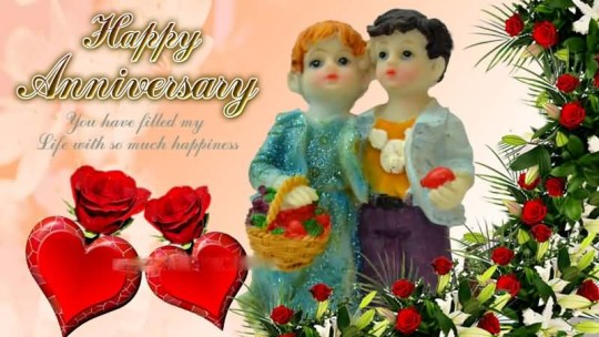 Anniversary wishes for couple with heart touching messages and anniversary wishes for couple with text messages and m4hsunfo