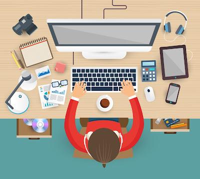 Freelance, Pekerjaan Pilihan Generasi Millenial