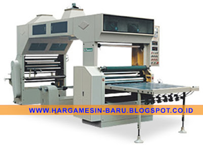 Laminating Machine Huawei FM1000