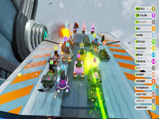 Obliteracers PC Game Free Download