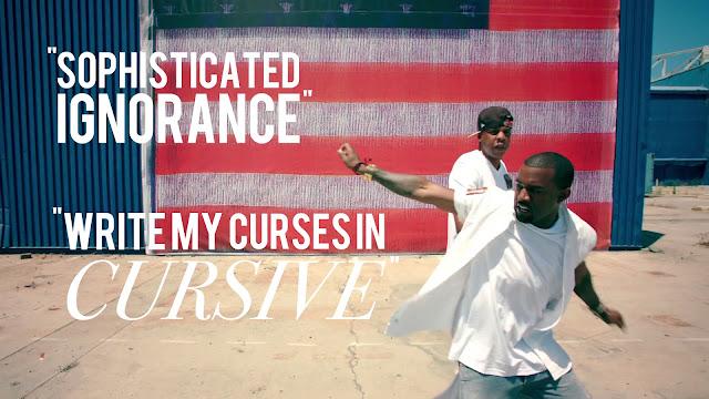 Resultado de imagen de JAY Z, Kanye West - Otis ft. Otis Redding