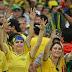 Haja coração! Emoções em jogos de Copa aumentam em até 8% número de infartos