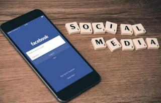 Aplikasi Facebook Dapat Membuat Hp Menjadi Lemot