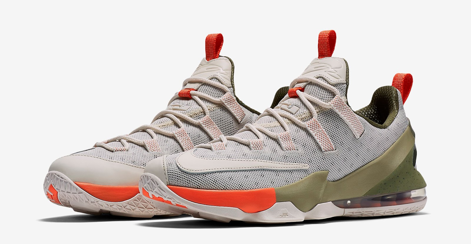 new arrival 4a945 f2cd2 Nike LeBron 13 Low LMTD