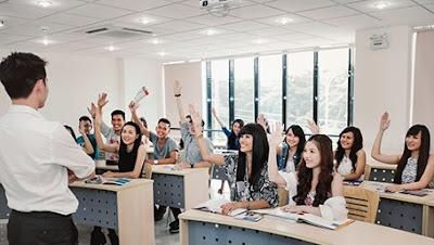 Lớp học chứng chỉ tiếng anh A, B, C và TOEIC, TOEFL tại Biên Hòa, Đồng Nai