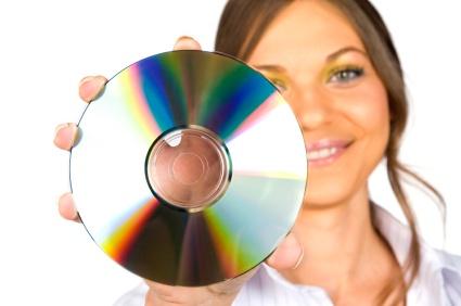 Ανάκτηση Δεδομένων από χαλασμένους δίσκους CD/DVD