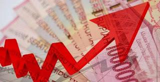Penyebab, Dampak dan Solusi Terjadinya Inflasi