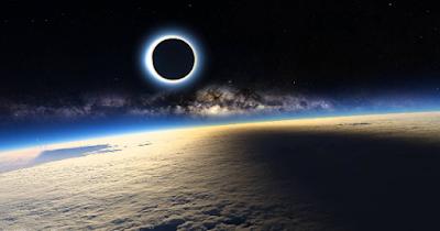 Fenomena Gerhana Menurut Ilmu Astronomi