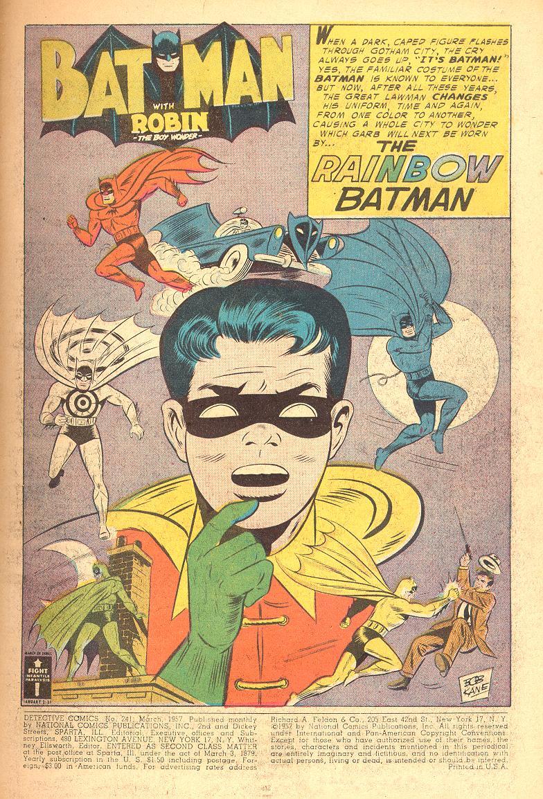 Read online Batman: The Black Casebook comic -  Issue # TPB - 66
