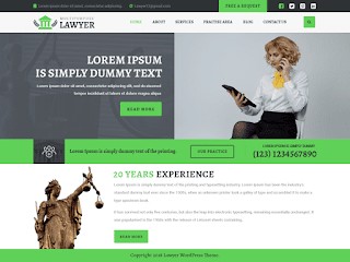 Multipurpose Lawyer