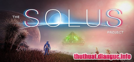 Download Game The Solus Project Full Cr@ck