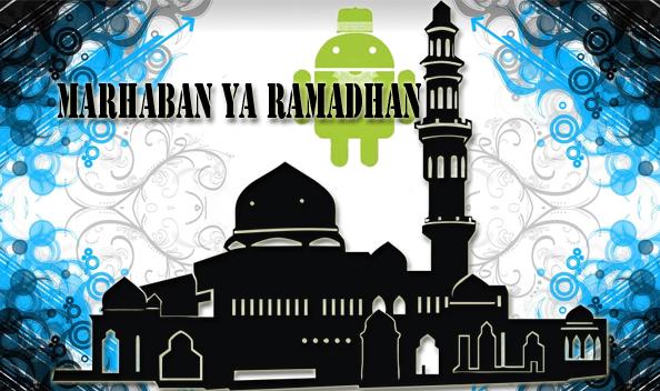 Kumpulan Aplikasi Pilihan Google Play Untuk Menyambut Ramadhan Kali Ini