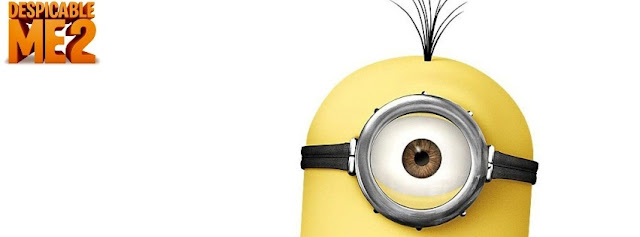 Facebook Timeline Cover Profile Banner Images: Minions ...