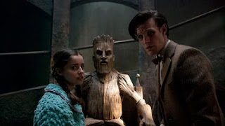 Doctor Who The Doctor The Widow and the Wardrobe